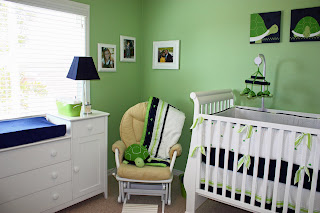 Kole's Nursery