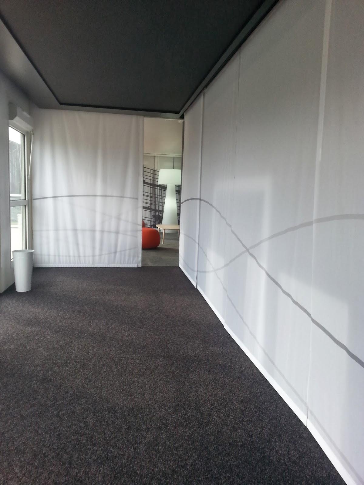 agence d 39 architecture int rieure parallel paris centre commercial polygone riviera. Black Bedroom Furniture Sets. Home Design Ideas