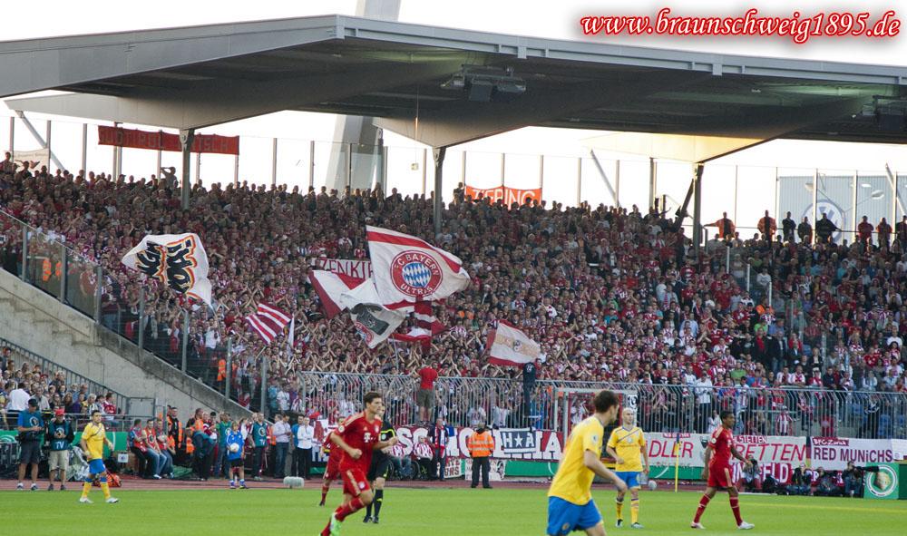 Bayern Munchen Bayern-1