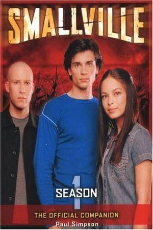 Phim Phiêu Lưu - Hành Động Thị Trấn Smallville Phần 1 - Smallville Season 1 - 2001