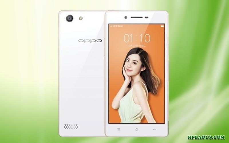 Harga Oppo A33, Smartphone Android 4G LTE Berspesifikasi Dual Kamera Harga 2 Jutaan