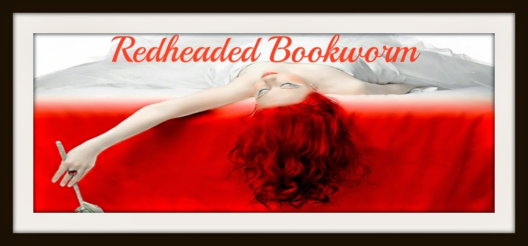 Redheaded Bookworm