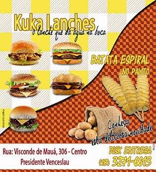 Kuka Lanches
