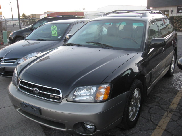 auto maxima inc from salt lake city ut 2002 subaru outback llbean 110000 miles 8900. Black Bedroom Furniture Sets. Home Design Ideas