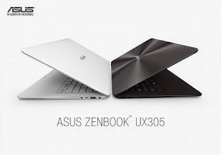 Asus UX305 driver download Windows 8.1 64 bit and Windows 10 64 bit
