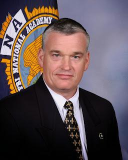 Gary Teeler, Assistant Commander, Texas Game Warden