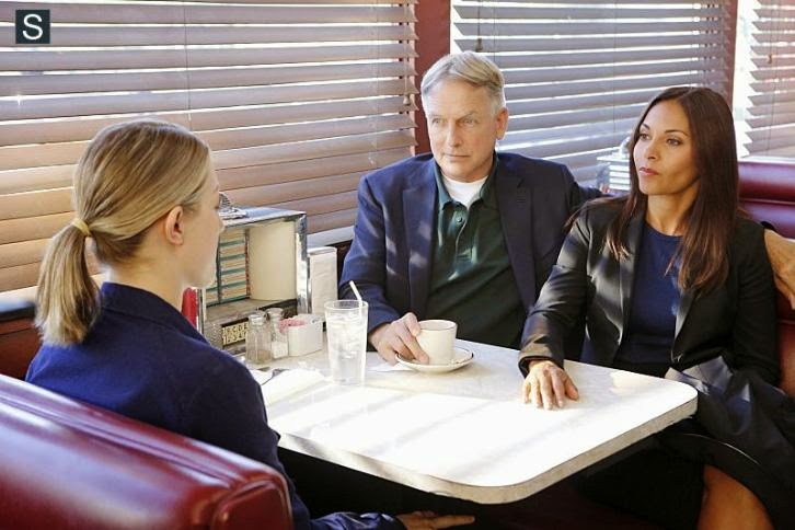 "NCIS - Semper Fortis - Review: ""A cry for help"""