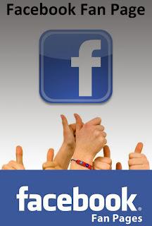 Like Facebook Fanpage