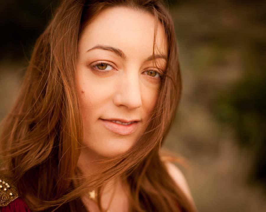 Kelly Frazier Nude Photos 9