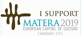 Matera città candidata 2019