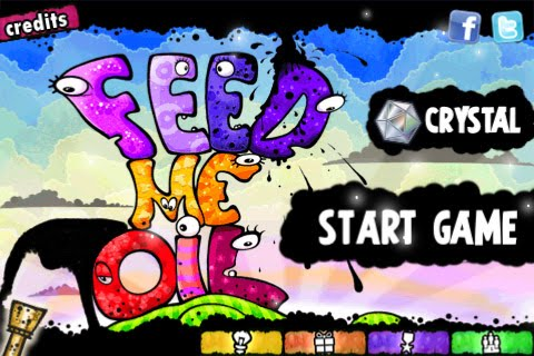 Feed Me Oil Free App Game By