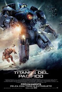 Titanes del Pacífico (2013)