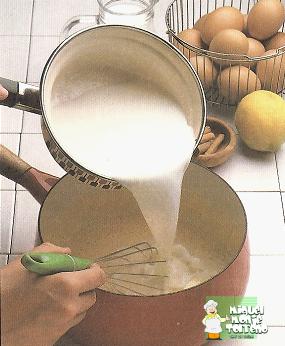 Crema de San Jose