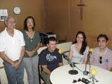 Entrevista na Radio-Programa Espirita