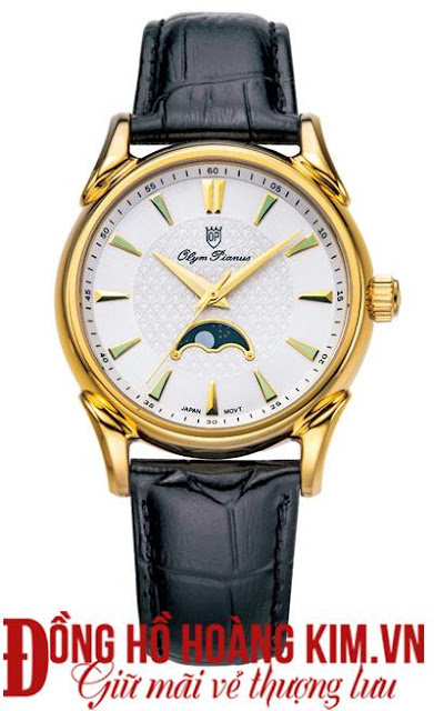 Đồng hồ nam cao cấp tại Thanh Xuân nhãn hàng Olym pianus