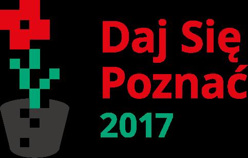 Konkurs Daj Się Poznać 2017