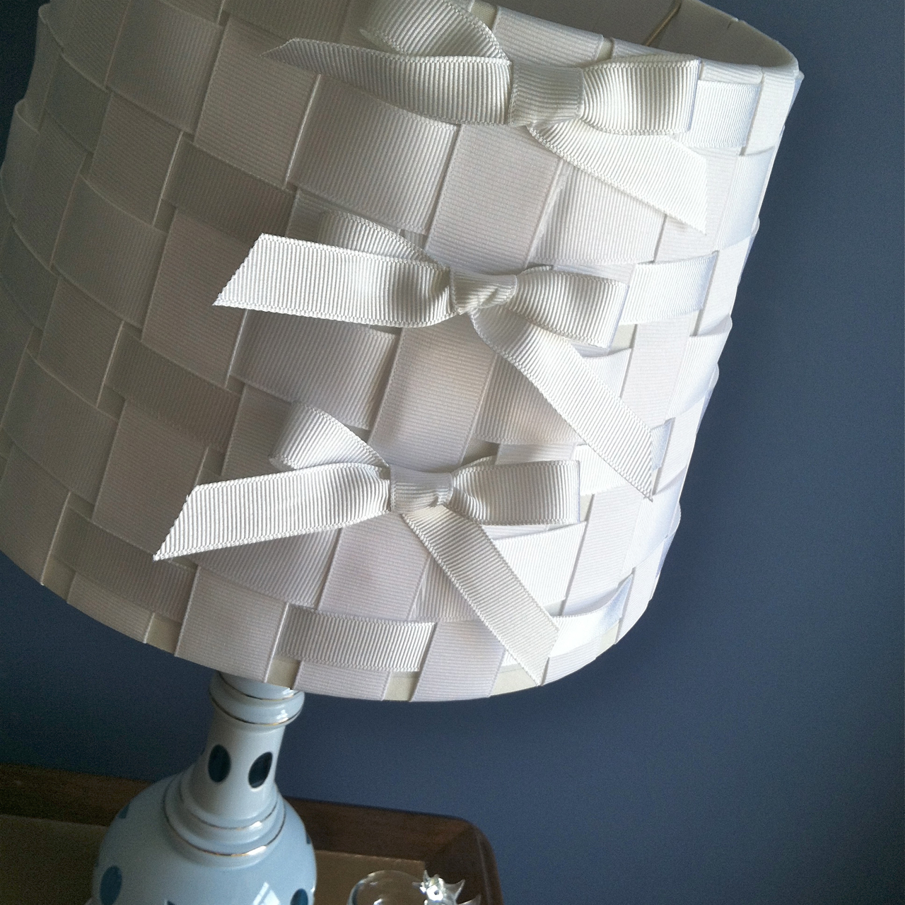 The craft tutor diy lampshade - Diy lamp shade ...