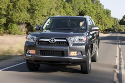 2013 Toyota 4Runner Review, Price, Interior, Exterior, Engine1