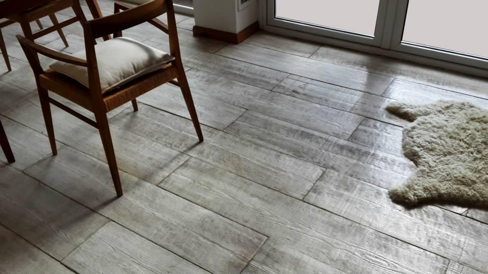 Muebles de cemento pisos de cemento zatoh for Tipos de pisos para exteriores