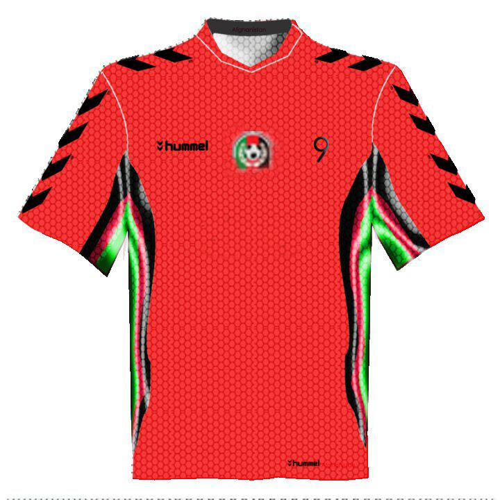 خرید لباس دروازبانی تیم ملی ایران