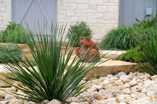 Texas Hill Country landscaping