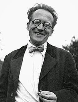 Erwin Schrödinger Zitate