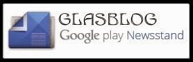 Glasblog bei Google play Newsstand lesen