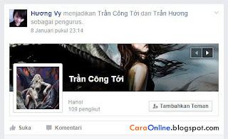 Cara mengatasi undangan join grup facebook tidak jelas3
