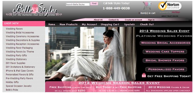 Jewelry Stores BelleStyles.com