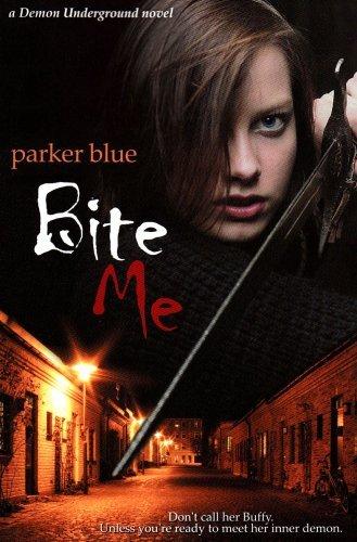 Bite Me Cover