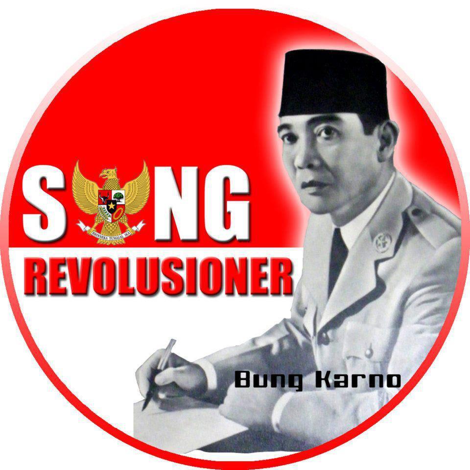 Foto Nasionalisme Indonesia Nasionalisme di Indonesia