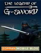 the legend of g-sword