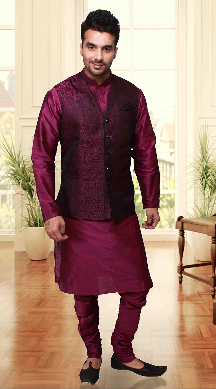 Be Traditional This Diwali Indian Fashion For Men