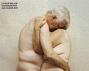 vieux couple francais echangiste Saint-Louis