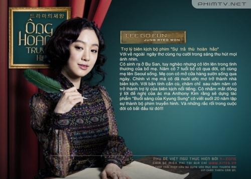 Ông Hoàng Truyền Hình - Image 2