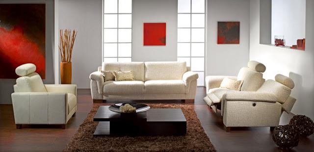 Consejo para comprar muebles de sala mobiliario deco for Muebles modernos para sala