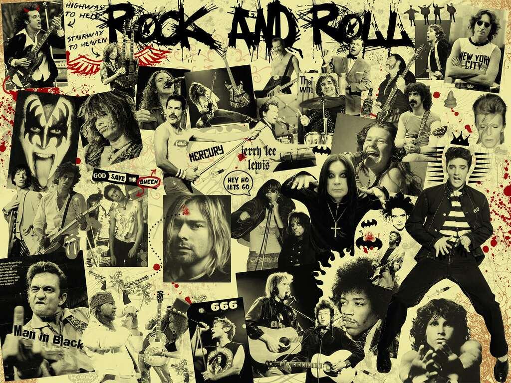 Ideologia rock n' roll