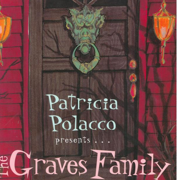 http://www.amazon.com/The-Graves-Family-Patricia-Polacco/dp/014240635X