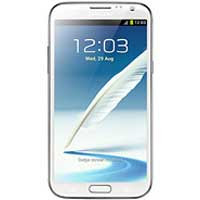 Samsung Galaxy Note II N7100-Price