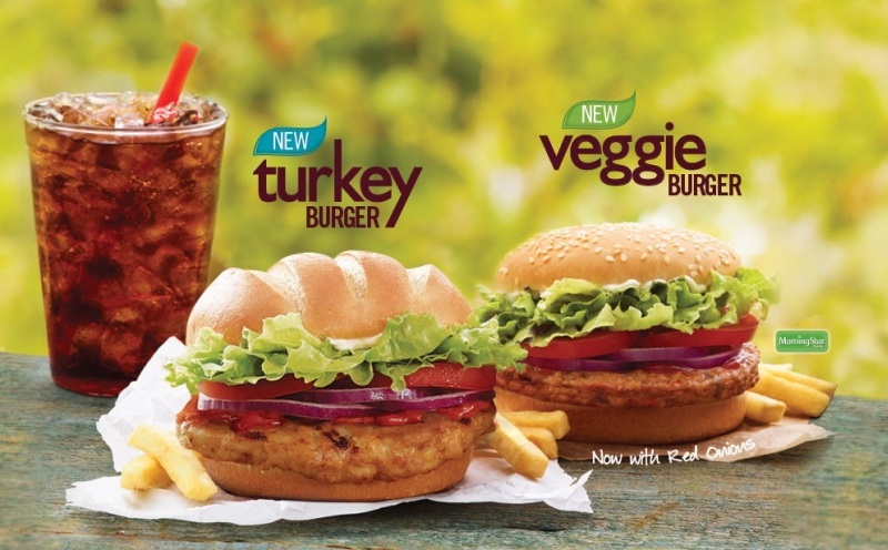 recipe: burger king veggie burger nutrition facts [6]