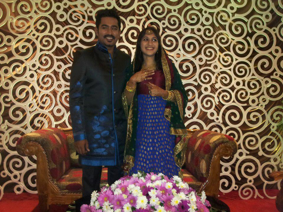 Asif Ali Wedding Engagement Photos Latest | Asif Ali Marriage Photos