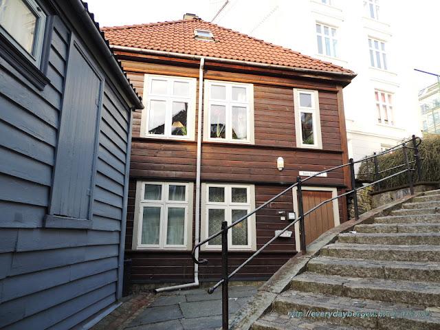 Bergen Sandviken