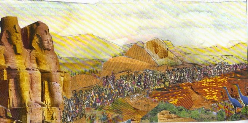 Passover: The Exodus