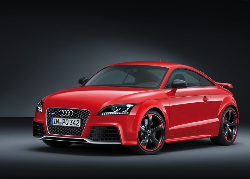 2013 Audi TT RS plus Review | Price and Specs | NEOCARSUV.COM