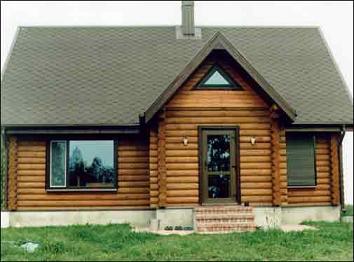 Precio de una casa de madera planos de casas gratis - Valor de una casa ...