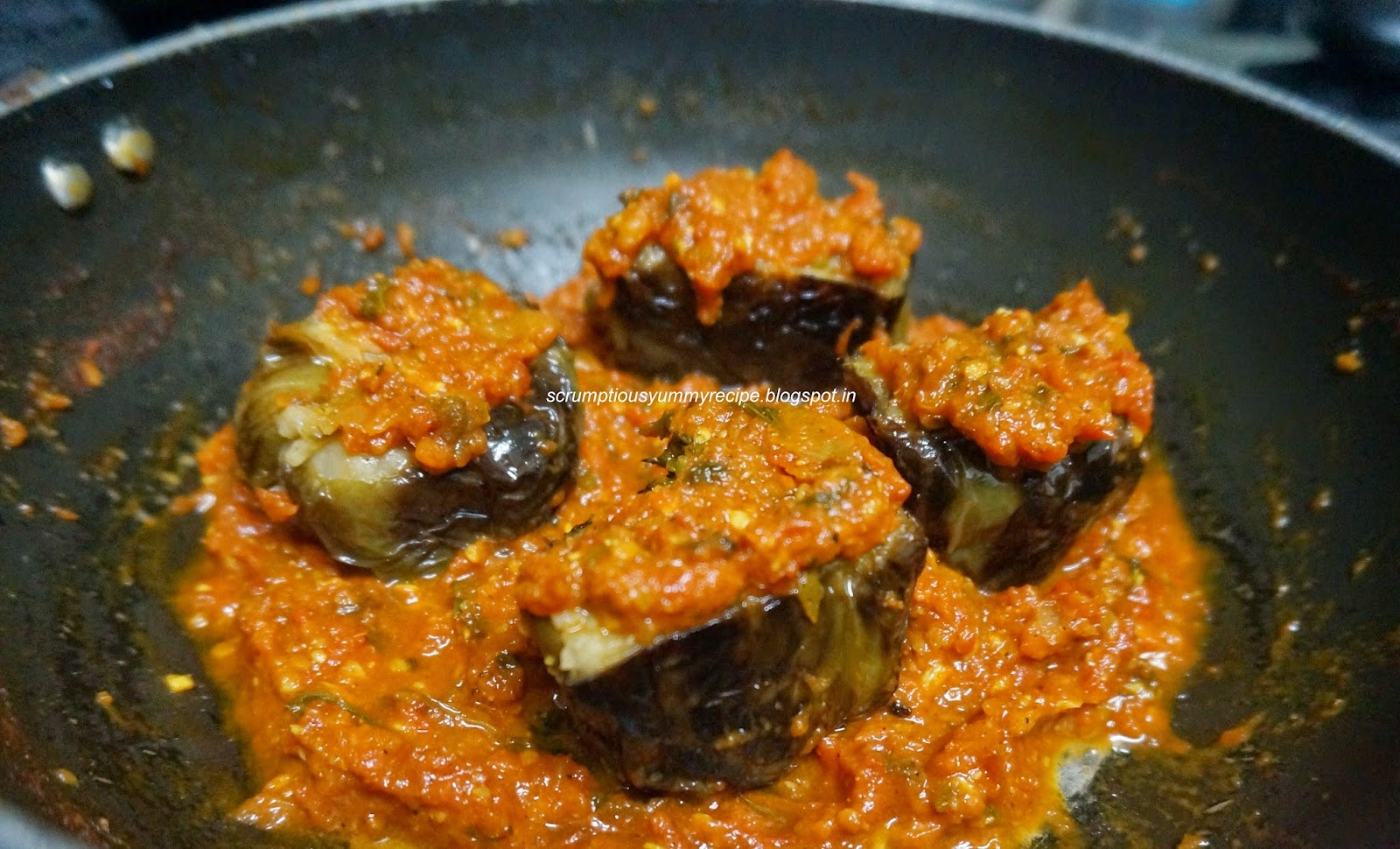 Stuffed capsicum with potato filling, Bharwa shimla mirch, stuffed bell pepper