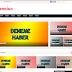 Sendigo Responsive Blogger Teması Türkçe