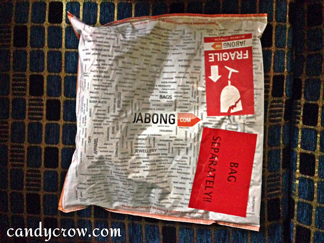 Jabong review Shopping experience with jabong