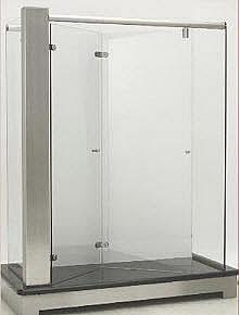 bath vision shower enclosure
