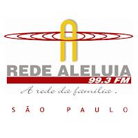 Rádio Aleluia da Cidade de São Paulo ao vivo